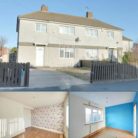 3 bedroom semi-detached house for sale - Bagnall Avenue, Arnold