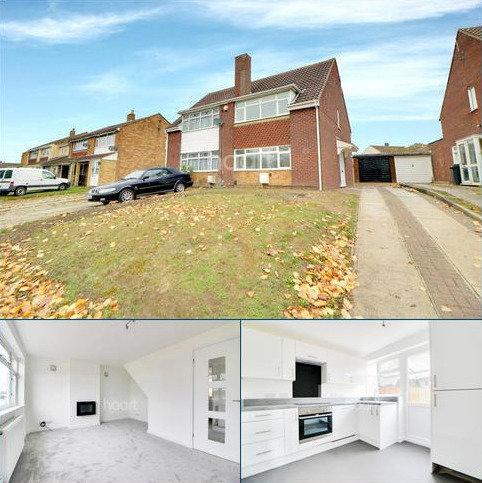 3 bedroom semi-detached house for sale - Penhill Drive, Swindon, Wiltshire