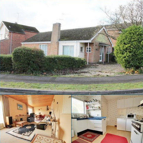 3 bedroom bungalow for sale - Rose Croft, Kenilworth