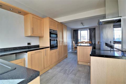 4 bedroom terraced house for sale - Wordsworth Avenue, Parson Cross