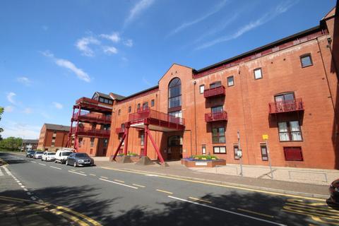 2 bedroom flat to rent -  Victoria Mansions, Navigation Way, Preston, PR2