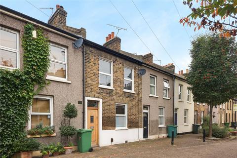 2 bedroom terraced house to rent - Lavender Street, Stratford, London, E15