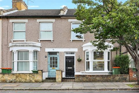 2 bedroom terraced house for sale - Louise Road, London, E15