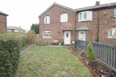 3 bedroom end of terrace house for sale - Ferndale Gardens, Manchester, M19 1AW