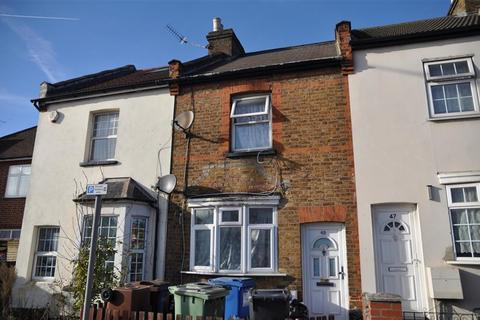 2 bedroom terraced house for sale - Greenford Road, HA1 3QF