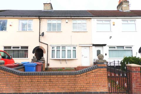 3 bedroom terraced house for sale - Kingsway, Huyton
