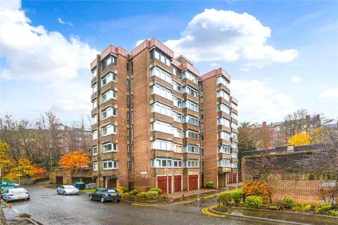1 bedroom flat for sale - Flat 41, Lethington Tower, 28 Lethington Avenue, Glasgow, G41