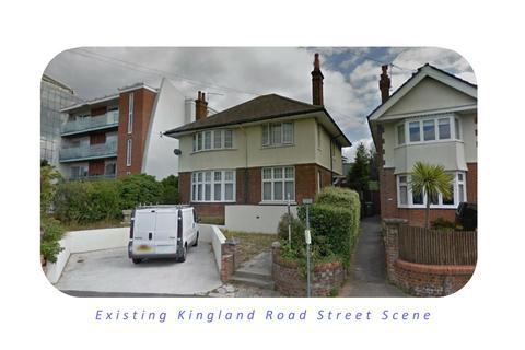 4 bedroom detached house for sale - Kingland Road, Poole