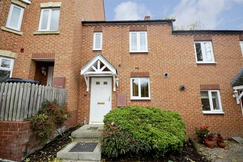 2 bedroom property for sale - Whitney Close, Raunds, Northamptonshire