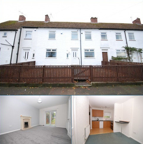 3 bedroom terraced house to rent - Broadway West, Newcastle Upon Tyne