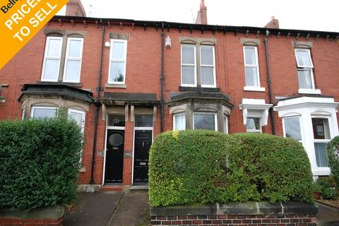 2 bedroom terraced house for sale - Ravenswood Road, Heaton