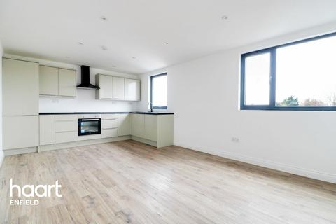 1 bedroom flat for sale - 101 Nags Head Road, Enfield