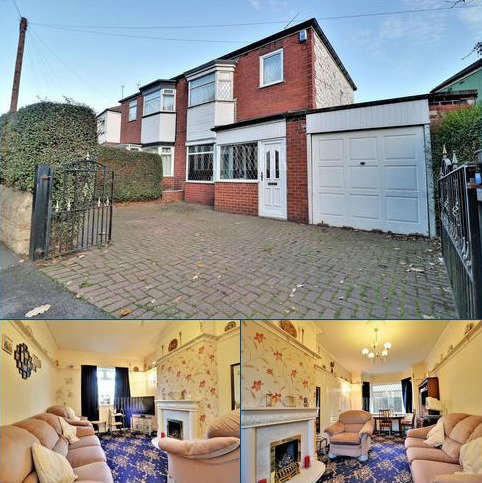 3 bedroom semi-detached house for sale - Hinde House Lane, Firth Park