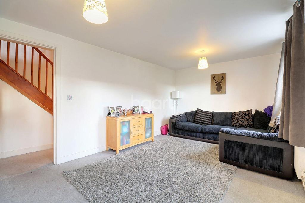 3 Bedrooms Terraced House for sale in Broughton