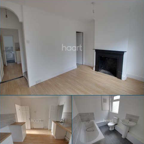 2 bedroom terraced house for sale - Hartington Street, Chatham, ME4