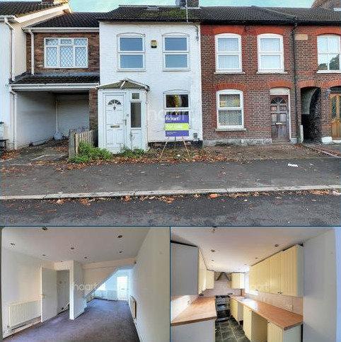 2 bedroom terraced house for sale - Stopsley Village