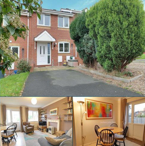 2 bedroom terraced house for sale - Barleyfields, Audley