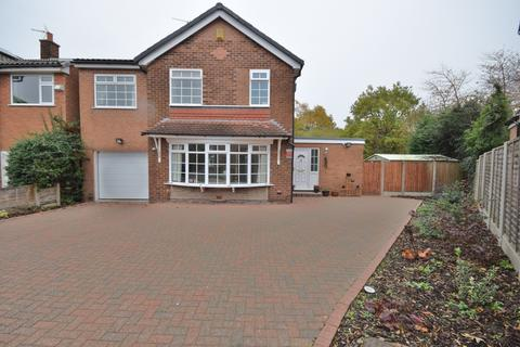 4 bedroom detached house for sale - South Mead, Poynton