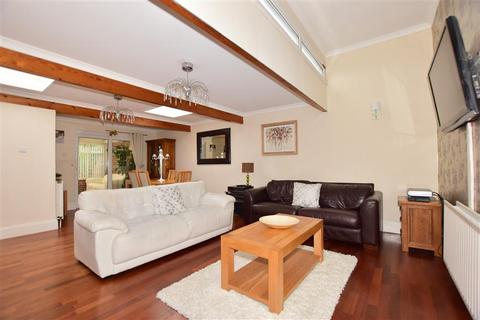3 bedroom terraced bungalow for sale - Fauchons Lane, Bearsted, Maidstone, Kent