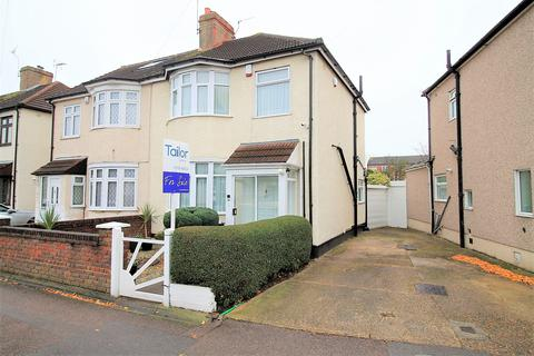 2 bedroom semi-detached house for sale -  Cedar Road,  Romford, RM7
