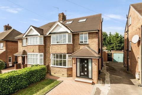 5 bedroom house for sale - Cissbury Ring South, Woodside Park, N12