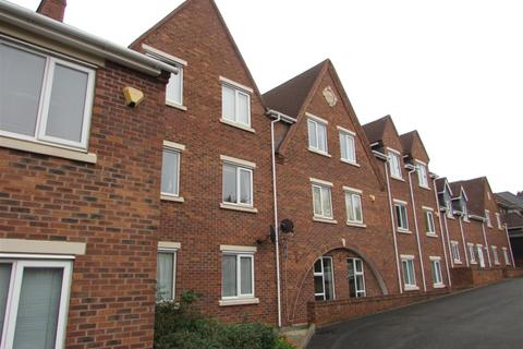 2 bedroom flat - Yew Tree Lane, Solihull, West Midlands, B91 2PS
