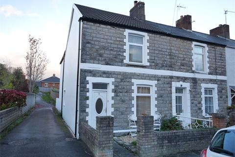 3 bedroom terraced house for sale - Lewis Road, Llandough
