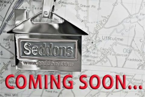 1 bedroom apartment for sale - UFFCULME - COMING SOON! PLEASE CALL FOR MORE INFORMATION AND PRE-BOOK