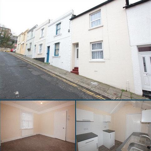 2 bedroom terraced house for sale - 12 Stone Street, HASTINGS, East Sussex