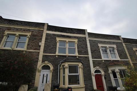 2 bedroom terraced house to rent - Hill Street, Totterdown, Bristol BS3 4TS