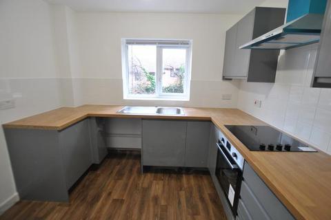 1 bedroom flat to rent - Vicarage Court, Aubrey Road, Bedminster, Bristol BS3 3EA