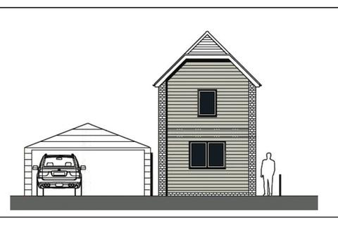 2 bedroom property with land for sale - Land Fronting Draper Street, Southborough, Tunbridge Wells, Kent