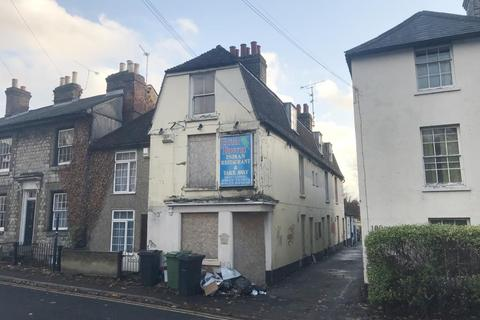 2 bedroom property with land for sale - 102 Union Street, Maidstone, Kent