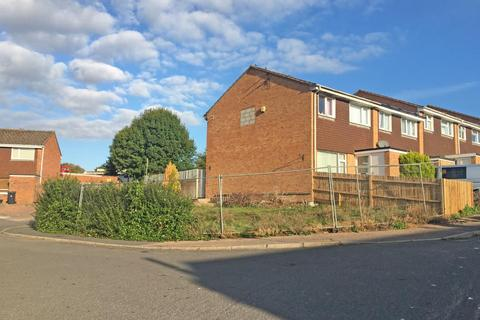 3 bedroom property with land for sale - Land Adjacent 26 Gibson Close, Exmouth, Devon
