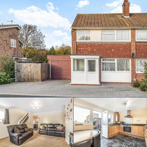 3 bedroom semi-detached house for sale - Ridley Road Bromley BR2