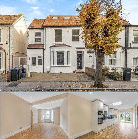 4 bedroom semi-detached house for sale - Birchanger Road, South Norwood