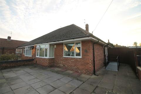 2 bedroom semi-detached bungalow for sale - Windmill Avenue, Crosby, LIVERPOOL, Merseyside