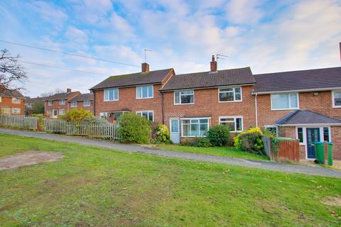 3 bedroom terraced house for sale - Burghclere Road, Weston
