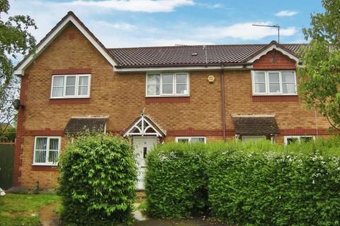 2 bedroom terraced house to rent - Foxberry Close, Pontprennau, Cardiff