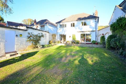 3 bedroom detached house for sale - Branksome Hill Road, Talbot Woods, Bournemouth
