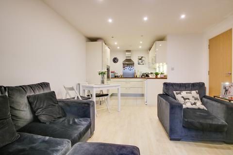 2 bedroom flat for sale - John Thornycroft Road, Woolston
