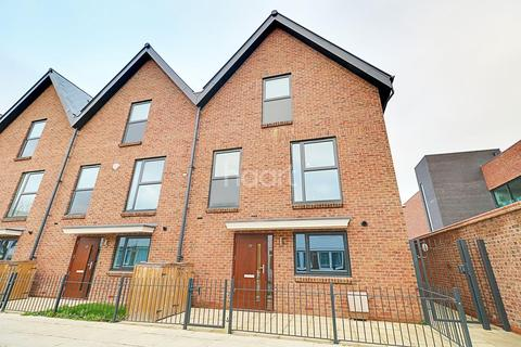 4 bedroom semi-detached house for sale - ATHERTON COURT, STRATFORD, LONDON, E15