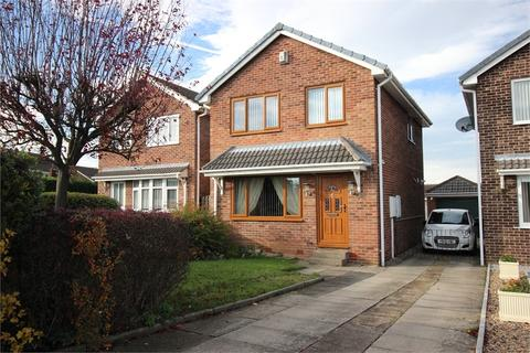 3 bedroom detached house for sale - Autumn Drive, Maltby, Rotherham, South Yorkshire