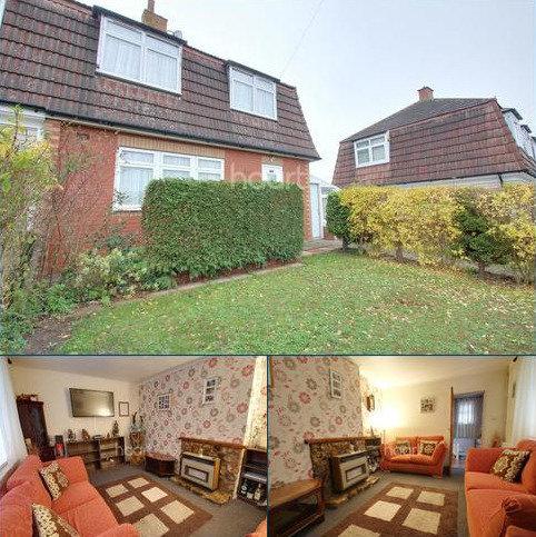 3 bedroom semi-detached house for sale - Blenheim Road, Lane Estate