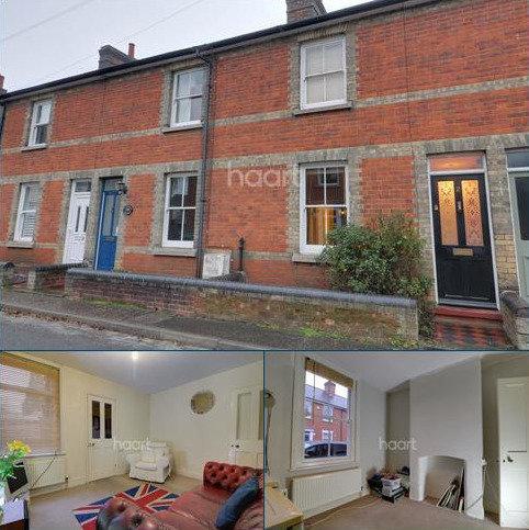 2 bedroom terraced house for sale - Beckford Road, Mistley, Manningtree, Essex.