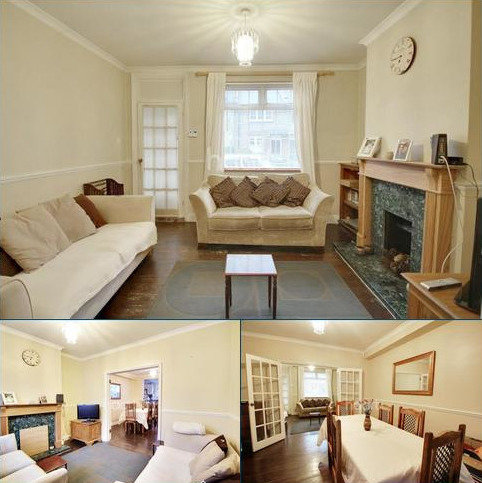 1 bedroom house share to rent - Hillside Grove, N14