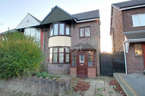 3 bedroom semi-detached house for sale - Devonshire Road, Smethwick