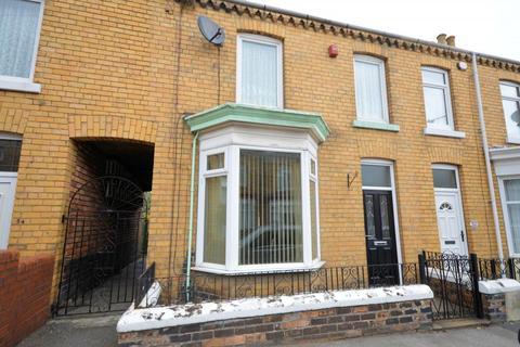 2 bedroom terraced house for sale - Wykeham Street, Scarborough, North Yorkshire YO12 7SB