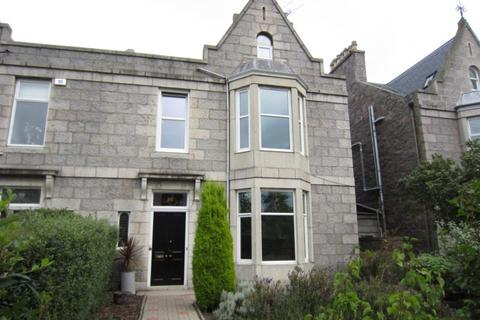 4 bedroom flat to rent - Fountainhall Road, Aberdeen, AB15
