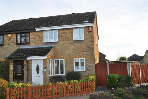 3 bedroom semi-detached house for sale - Rubens Gate, Springfield, Chelmsford, Essex